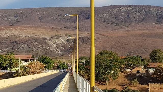 Ponte de Itinga