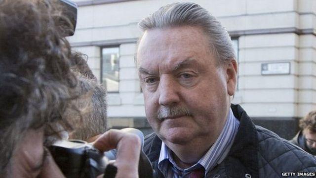 นายเจมส์ แมคคอร์มิค นักธุรกิจชาวอังกฤษ ถูกศาลอังกฤษตัดสินจำคุกเมื่อ พ.ค. 2556