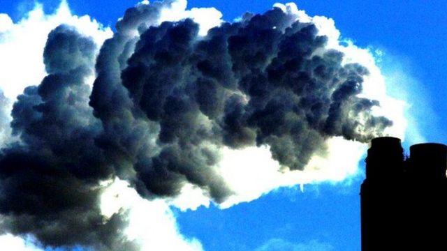 कार्बन डाय ऑक्साइड
