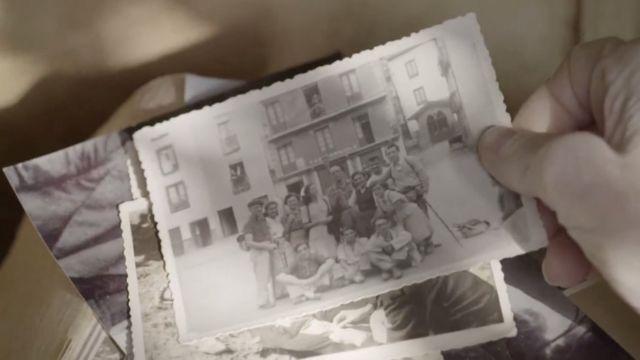 Clip del documental