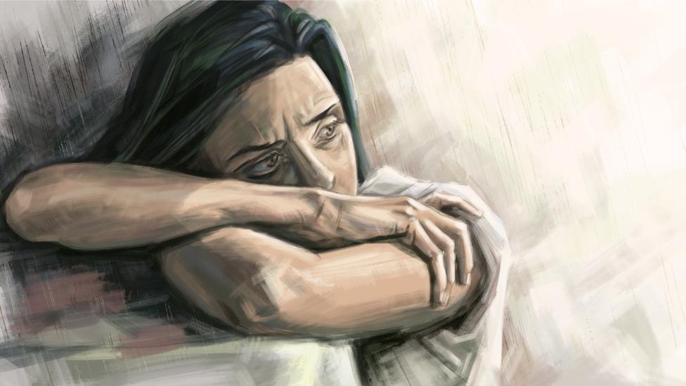 Postcovid depression