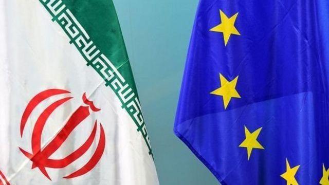 ایران و غرب