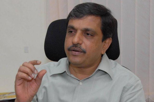 సజ్జల రామకృష్ణారెడ్డి
