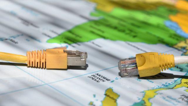 cable de internet