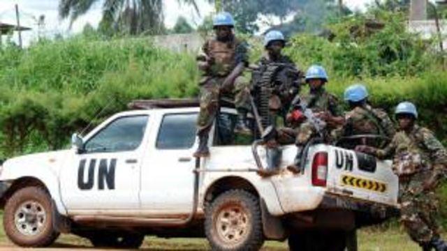 L'attaque a notamment visé la prison de cette ville du nord de la province troublée du Nord-Kivu.