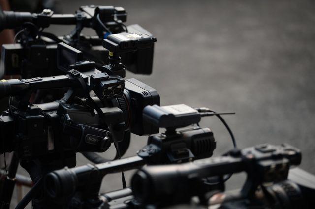 กล้องทีวี