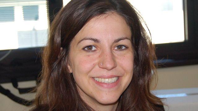 Marialaura Bonaccio, pesquisadora