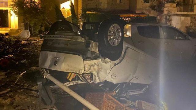 İzmir'deki fırtına yüzünden 16 kişi yaralandı