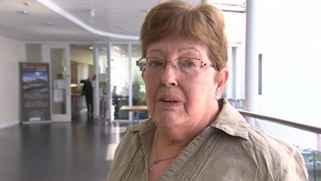 Later dementia diagnosis for Welsh speakers, study shows