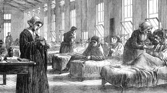 Estima-se que a varíola matava 400 mil por ano na Europa no século 19