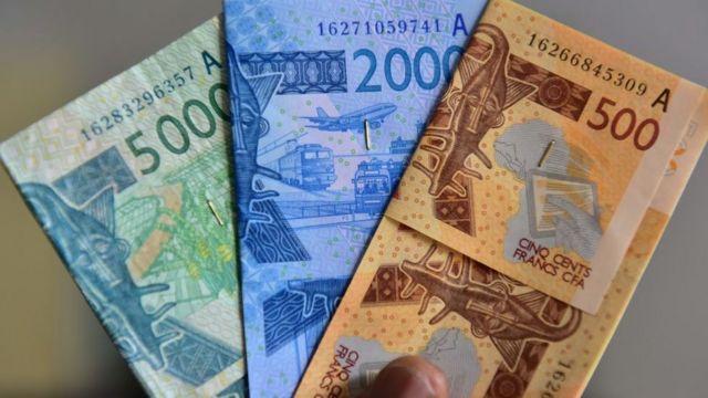 Le franc CFA date d'avant les indépendances africaines