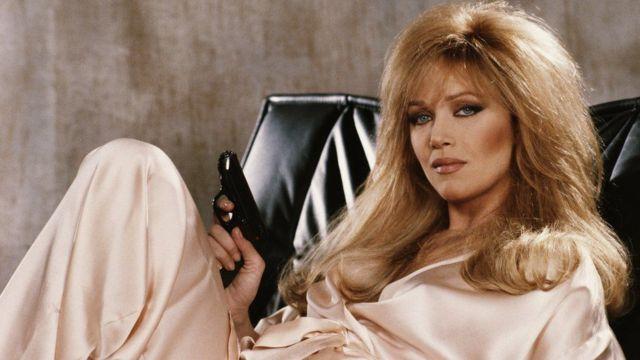 وفاة الممثلة تانيا روبرتس عن 65 عاما