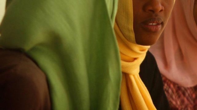 Wasichana Sudan