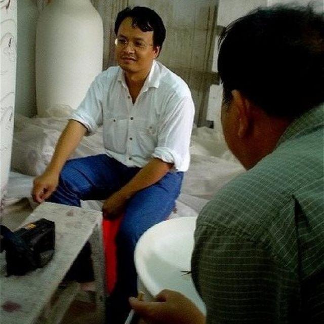 Hình do Đỗ Quang Nghĩa cung cấp