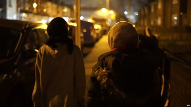 Hundreds of children wait years for asylum decisions