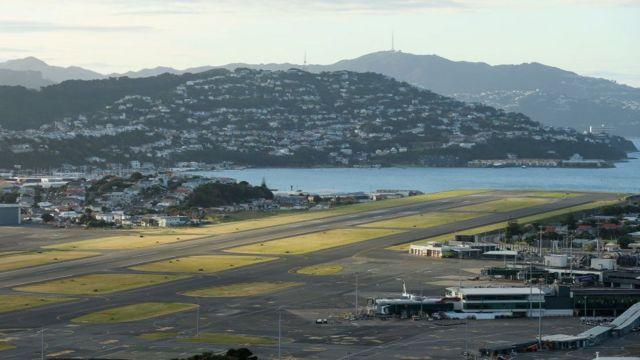 نيوزيلندا بلد ذو كثافة سكانية قليلة