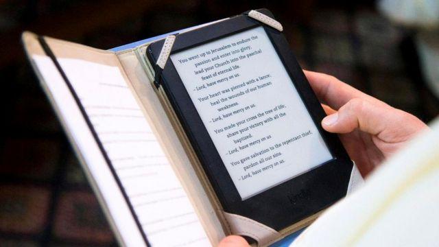 Освоив компьютер, христиане первым делом стали создавать электронные версии Библии
