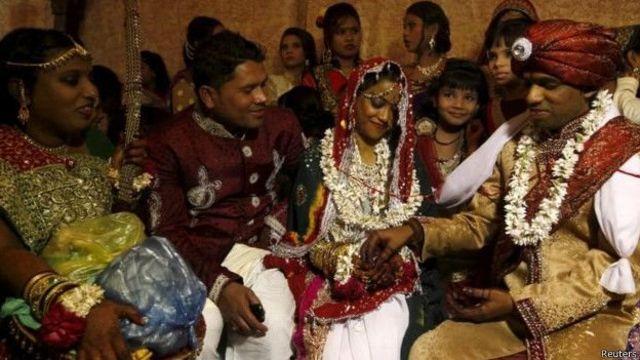 हिंदू शादी