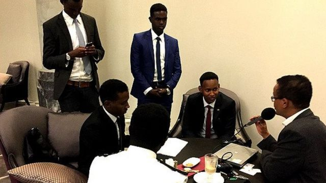La liberté d'expression a progressé en Somalie note un rapport de l'Onu