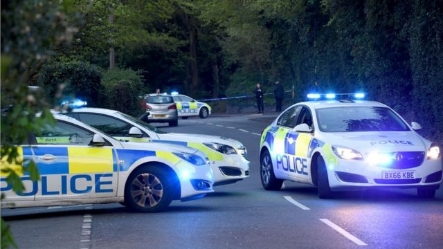 Harborne stabbing: Teenager knifed to death