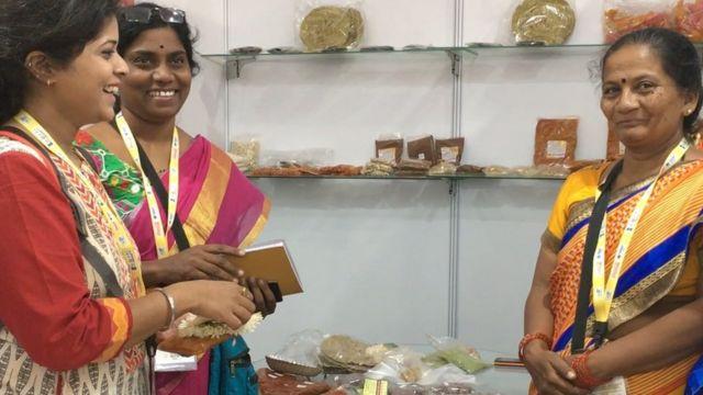 महाराष्ट्र की इन महिलाओं ने घरेलू उत्पादों से अपना कारोबार बनाया है