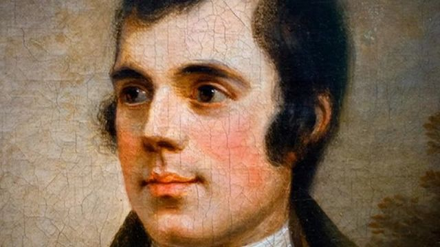Robert Burns and the fight to end slavery