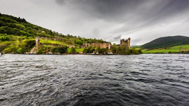 RNLI warning over 'Storm Loch Ness' monster hunt