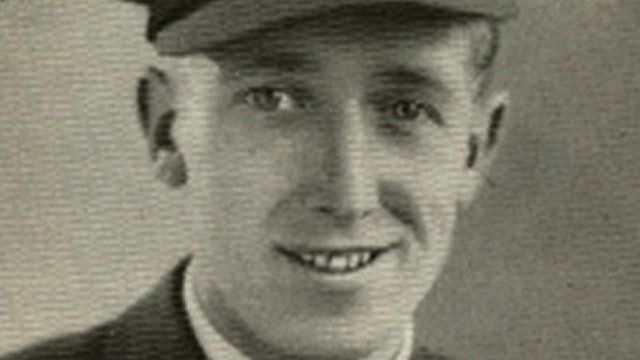 Harold Penketh