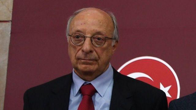 Eski AİHM yargıcı Rıza Türmen, Kavala'nın gözaltına alınmasını eleştirdi