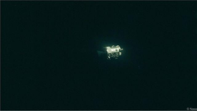 Módulo da Apollo 13