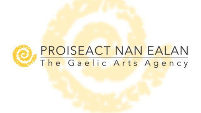 Pròiseact nan Ealan