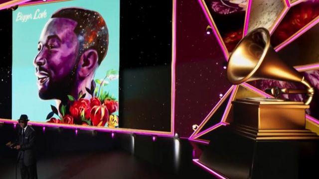 """""""Grammy Awards 2021 Winners"""""""