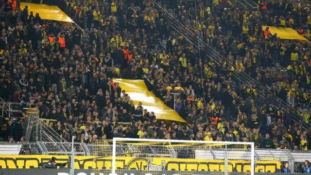 Borussia Dortmund, Jerman