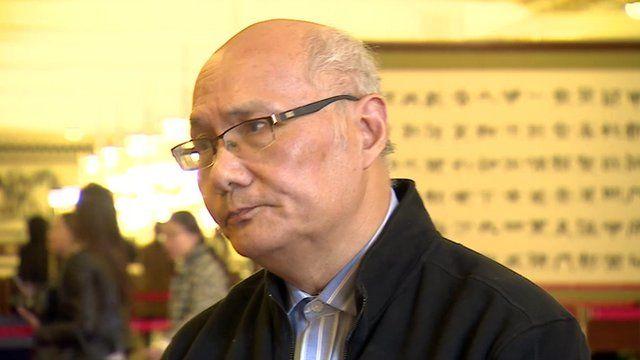 Jiang Hong