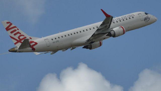 ヴァージン・オーストラリア航空は業績改善を発表したが投資家の懸念は払拭されなかった