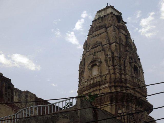 लाहौर का बंसीधर मंदिर
