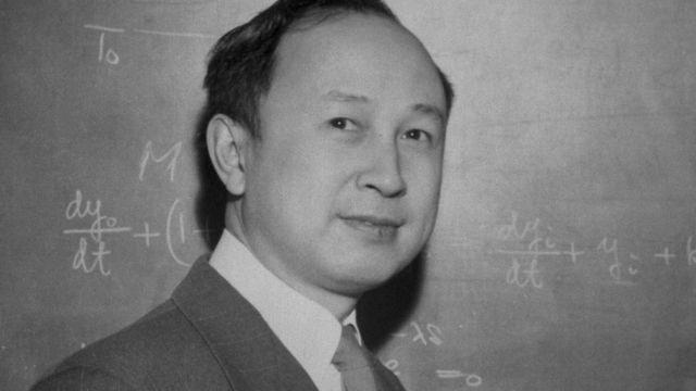 中国火箭技术科学家钱学森(photo:BBC)