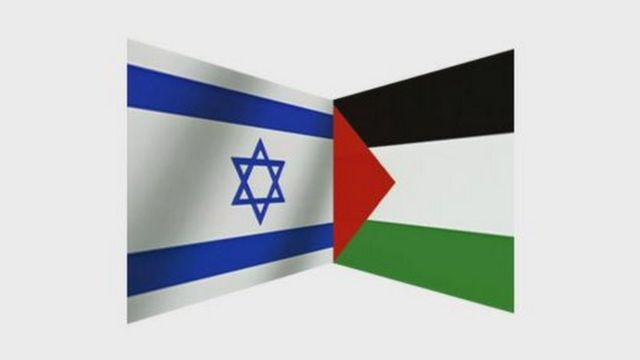 علما فلسطين وإسرائيل