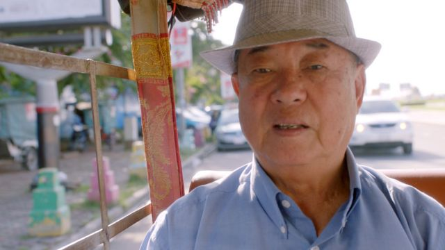Ted Ngoy
