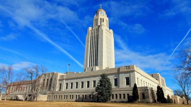 Capitolio estatal de Nebraska