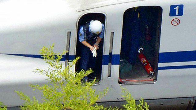 जापान ट्रेन