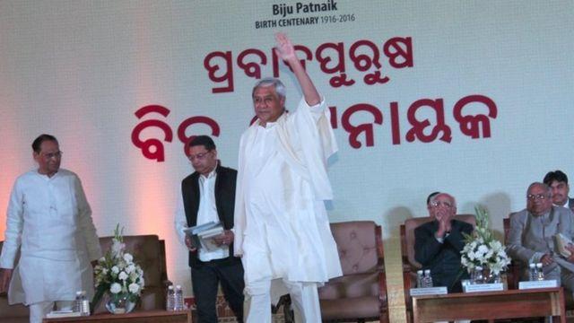 ओडिशा में नवीन पटनायक सत्ता की पिच पर लगातार चौथी पारी खेल रहे हैं.