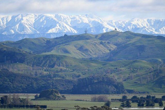 Selandia Baru ada di peringkat ke-39 dalam indeks Planet dan Iklim, membuat negara ini sebagai yang terdepan di kawasan Asia Pasifik
