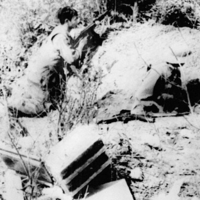 Bộ đội Việt Nam ở chiến trường Lạng Sơn