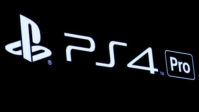 Michelle Fleury reports from the PlayStation Pro event