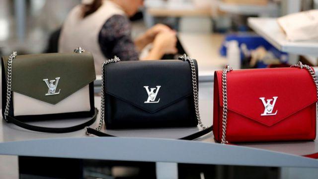 сумочки Louis Vuitton