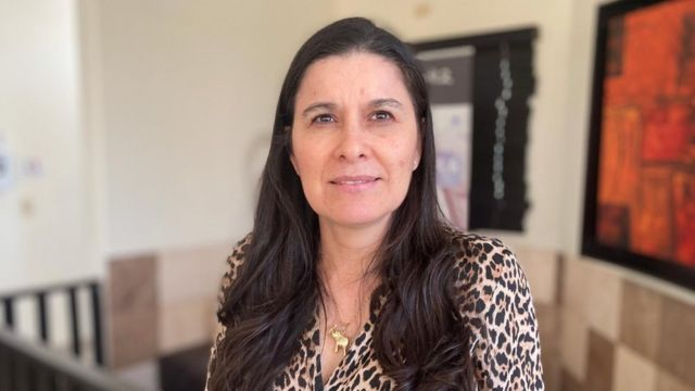 Rafaela Martínez Terrazas
