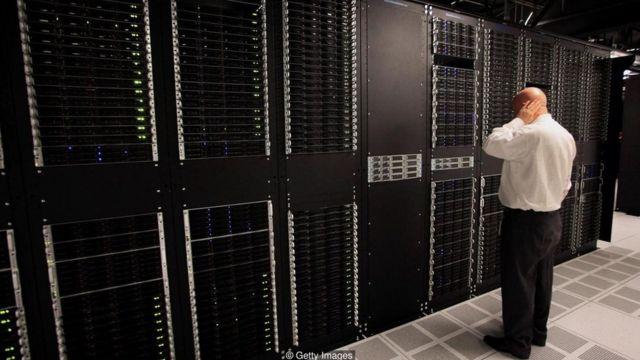 veri tabanı