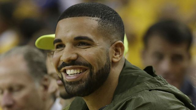 Drake breaks UK singles chart record with One Dance