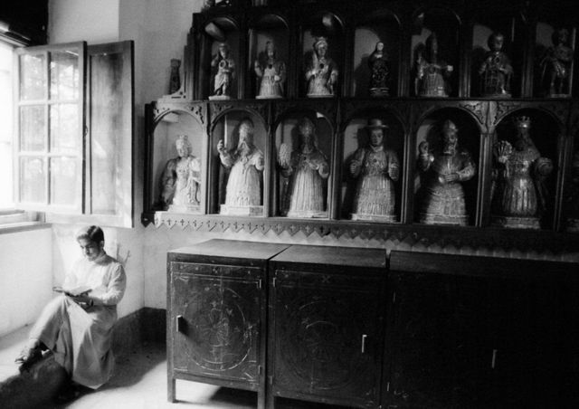 रैचल सेमिनरी, गोवा, 1994
